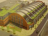 Retail, Offices and An Eataly Concept: The Latest Plan for Uline Arena
