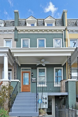The Greenest Capitol Hill Home on the Market: Figure 1
