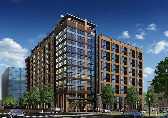 New Renderings For NoMa's 2M, Delivery Expected in October: Figure 1