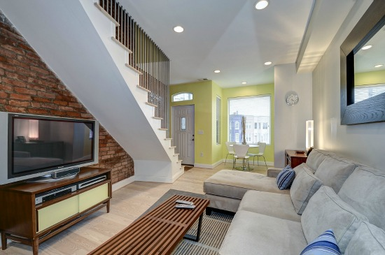 Deal of the Week: U Street Condo Alternative With Rental Prospects: Figure 2