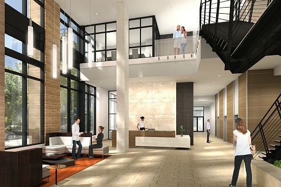 New Renderings For NoMa's 2M, Delivery Expected in October: Figure 2