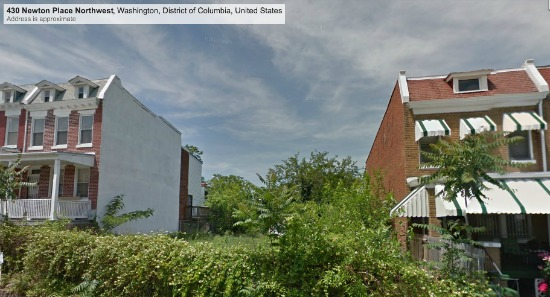 6-Unit Condo Project Coming to Vacant Lot in Park View: Figure 1