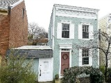 Best New Listings: Sinkhole Street, 1850s House, and a One-Way Street