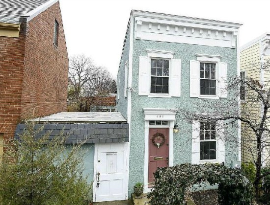 Best New Listings: Sinkhole Street, 1850s House, and a One-Way Street: Figure 2