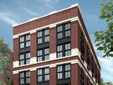 Renderings Released, Sales Begin For U Street's Newest Condo Project