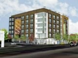 Six-Story Arts Development Coming to Rhode Island Avenue