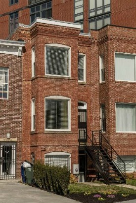 Deal of the Week: U Street Condo Alternative With Rental Prospects: Figure 1