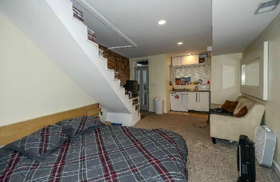 Deal of the Week: U Street Condo Alternative With Rental Prospects: Figure 3
