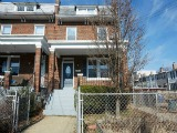 Deal of the Week: Petworth Rowhouse Price Dropper