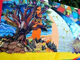 One on One: Making Murals To Transform a City