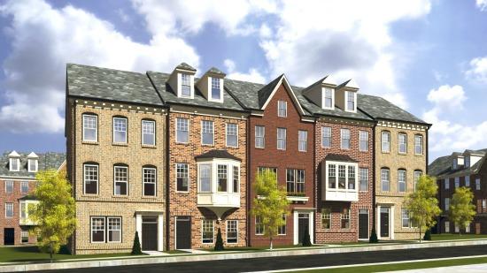 111 New Homes Coming to Charming NE Neighborhood: Figure 1