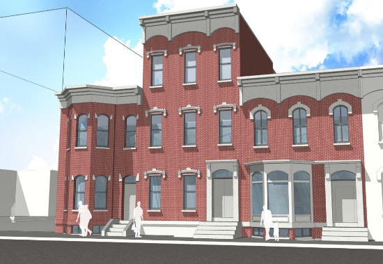 New Office/Retail Concept On the Boards For 9th Street: Figure 3