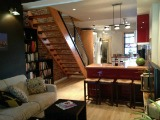 A $50,000 Anacostia Rowhouse, Transformed
