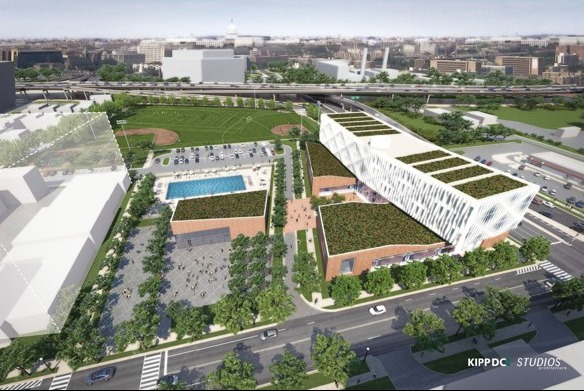 KIPP Plans Charter School for Southwest DC: Figure 1
