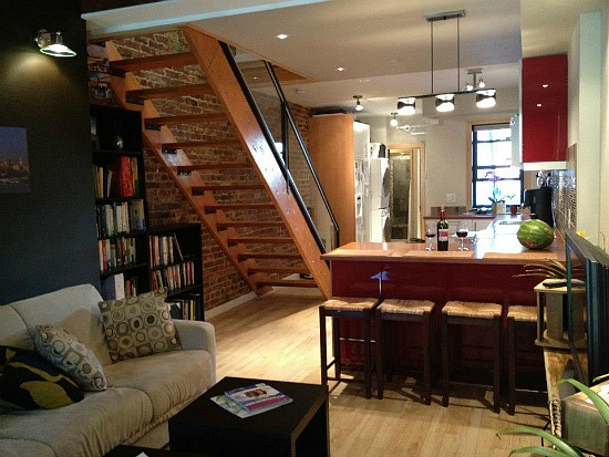 A $50,000 Anacostia Rowhouse, Transformed: Figure 5