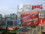 "DC's Baseball ""Neighborhood"" One of the Most Expensive"