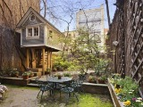 A Treehouse Grows in Manhattan