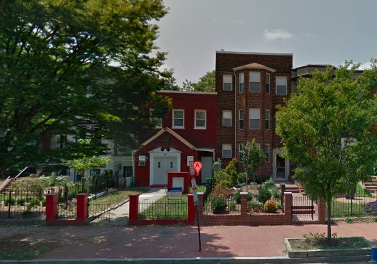Church Turned Apartments, Co-Working Space Coming to Shaw: Figure 1