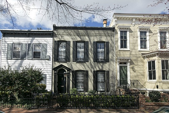 Best New Listings: An Elegant Rowhouse, A Top-Floor Unit, and A Craftsman: Figure 3