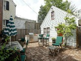 Multiple Bids: Chevy Chase Colonial With a Sauna