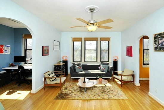 Best New Listings: Newly Built Modern, Forest Hills Co-op and a Rare Three-Bedroom: Figure 2