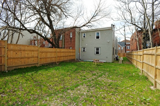 From Four Units to One Lofty Two-Bedroom in Ivy City: Figure 4