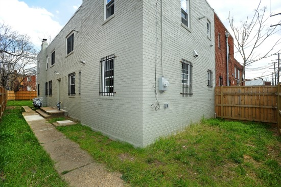 From Four Units to One Lofty Two-Bedroom in Ivy City: Figure 2