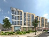 New Animation Gives Size and Scope of Adams Morgan Condo Project