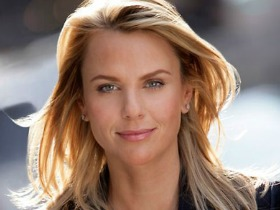 Journalist Lara Logan Selling Cleveland Park Home: Figure 1