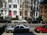 Is a Parking Lot the Solution To Logan Circle's Parking Woes?