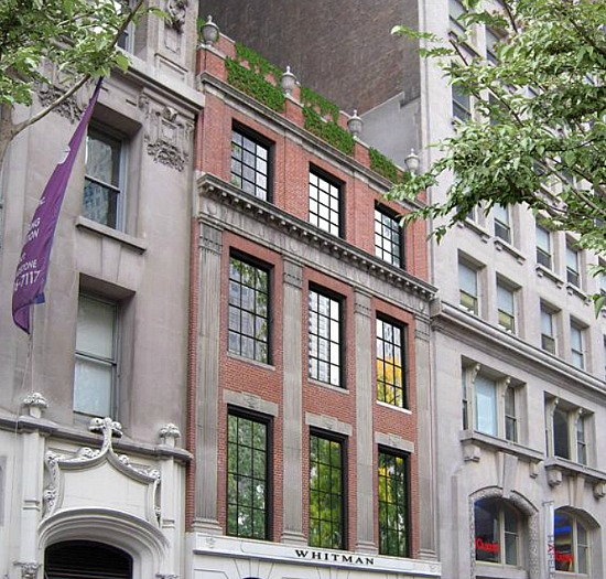 Chelsea's New Digs: Former First Daughter Buys NYC's Longest Apartment: Figure 2