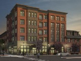 Twelve New Condos and Eight Townhomes Coming To Columbia Pike
