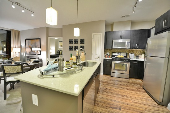Experience Rockville's Finest Apartment Home Living... Gables Upper Rock: Figure 6