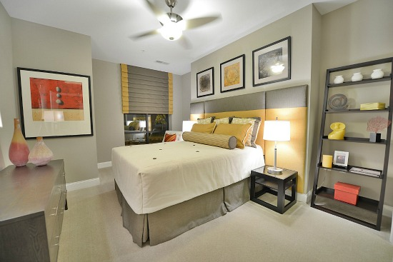 Experience Rockville's Finest Apartment Home Living... Gables Upper Rock: Figure 4