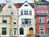 Best Signs of DC's Hot Housing Market: Above Asking and Multiple Bids