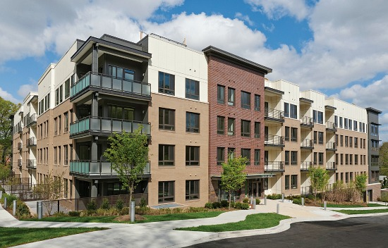 New Boutique Condos in Arlington from the $400s: Figure 1