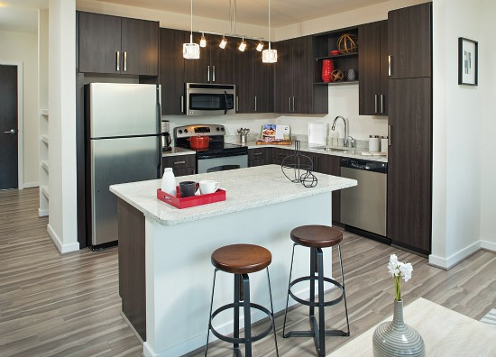 New Boutique Condos in Arlington from the $400s: Figure 2