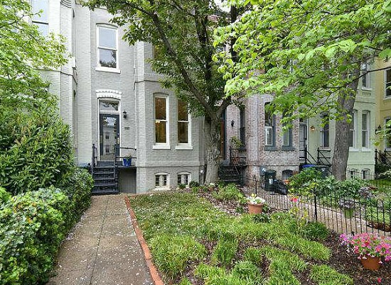 The Top 10 DC Zip Codes Where Homes Are Selling Quickest: Figure 1
