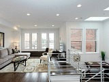 Kalorama Row: Two Weeks After Debut, Just One Unit Remains