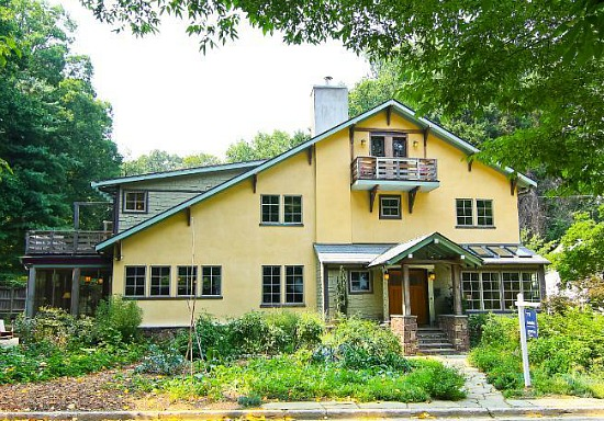 Oversized Bungalow Marks Most Expensive Sale in Takoma Park: Figure 1