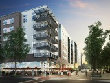 Renderings Released of National Harbor's First Apartment Project, Delivery in 2015