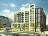 Large Mixed-Use Development Coming to Congress Heights Metro