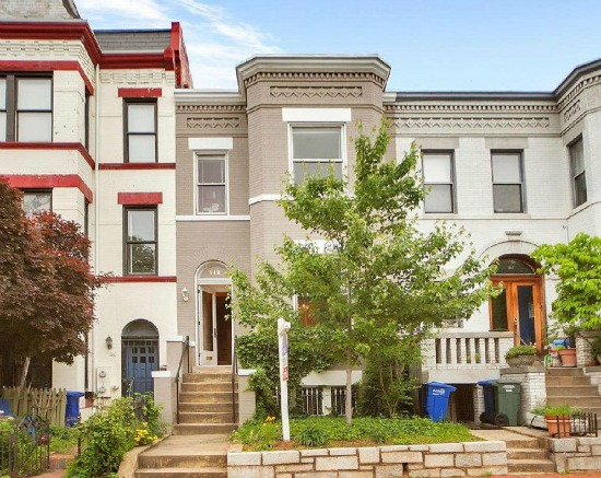 Best New Listings: A Studio, A Home For Two Families, and Historic Capitol Hill: Figure 3