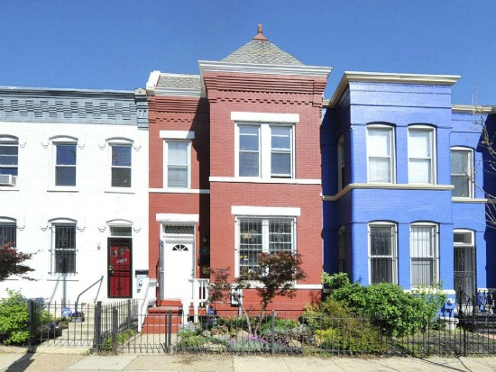 Best New Listings: Truxton Circle, Sears Home, Eastern Market Victorian: Figure 1