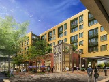 500-Unit Mixed-Use Project in the Works For White Flint
