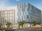 220-Unit Residential Building And Harris Teeter Planned For Georgia Avenue