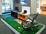 Off the Beaten Turf: DC's Newest Mini Golf Course