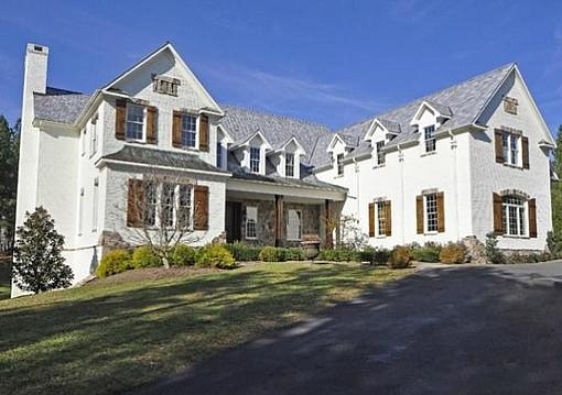 RGIII Buys Loudoun County Mansion For $2.5M: Figure 1