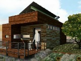 Harvest Home: DC's Submission For the 2013 Solar Decathlon