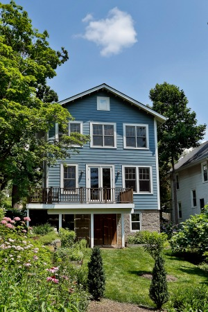 Brookland Arts & Crafts Home Hits the Market After Exceptional Renovation: Figure 10